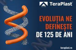 TeraPlast aniversează 125 de ani de evoluție. Planuri de investiții de peste 32 mil. euro