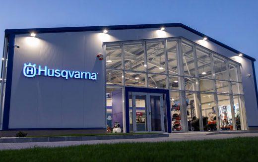 Bistrița, numărul 1 în planurile de retail ale gigantului suedez HUSQVARNA