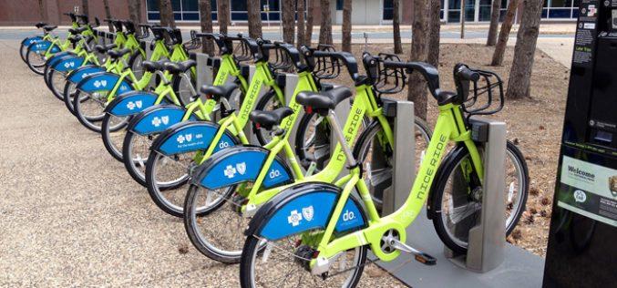 Becleanul urcă pe bicicletă! Primăria investește 1,5 mil. lei în bike-sharing