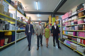 FILEXPO, centrul comercial ce promovează produsele românești, și-a deschis porțile!