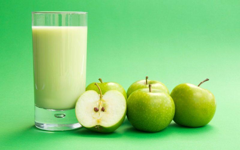 Județul cumpără lapte și mere de 9 milioane lei