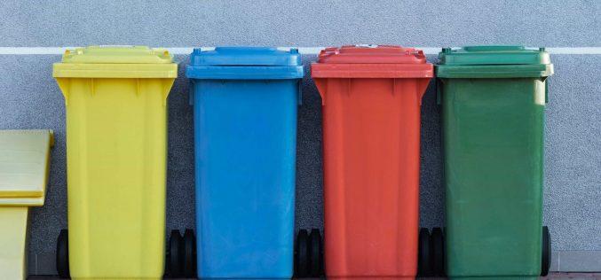 Bistrițenii plătesc peste 6,6 mil. lei anual penalități pentru că nu selectează deșeurile!