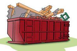 O nouă campanie de colectare GRATUITĂ a deșeurilor voluminoase!