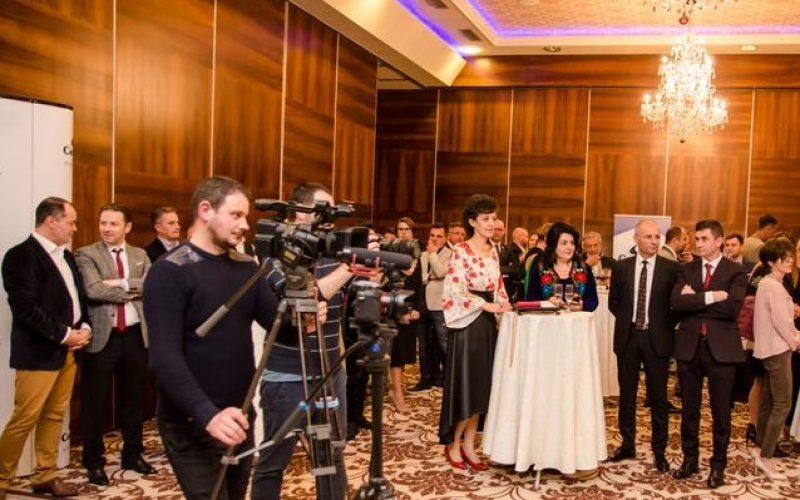 Bistrițeanul Florin Bugnar, CEO Intelglobalis: În business ești pierdut dacă nu faci Networking!