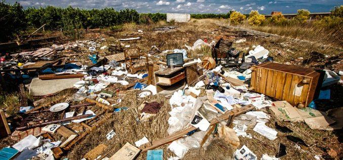 Studiu FRAMES: Județul Bistrița-Năsăud, locul 8 în topul afacerilor cu gunoaie și vechituri